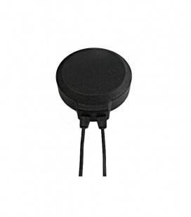 Mobile multiband antenna, magnetic type,  2.14dBi (GSM/3G) / 2.00dB (GPS) FME