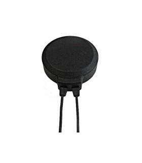 Antena móvil multibanda 2.14dBi (GSM/3G) / 2.00dB (GPS), versión magnética con conector FME