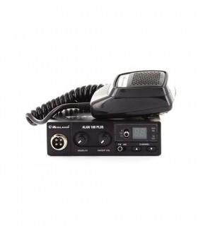 MIDLAND Mobil CB radio AM/FM