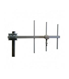 Direct Anten.3 elm.450-470mHz, 5dB Con.'N' 200mm