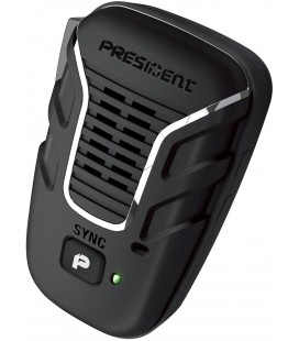 PRESIDENT Micro.wireless C/UP & DOWN until 100mt