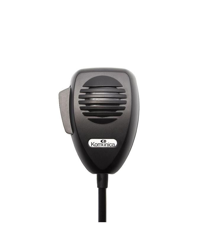 Micro electrect 6P, President / Alan