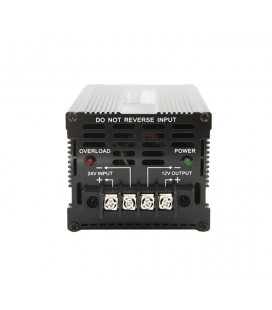 Reductor 30 AMPS Switching mode, sin cables