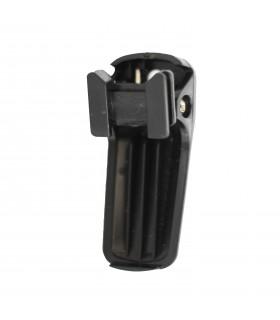 Clip de cinturón para KNB-63/KNB-65