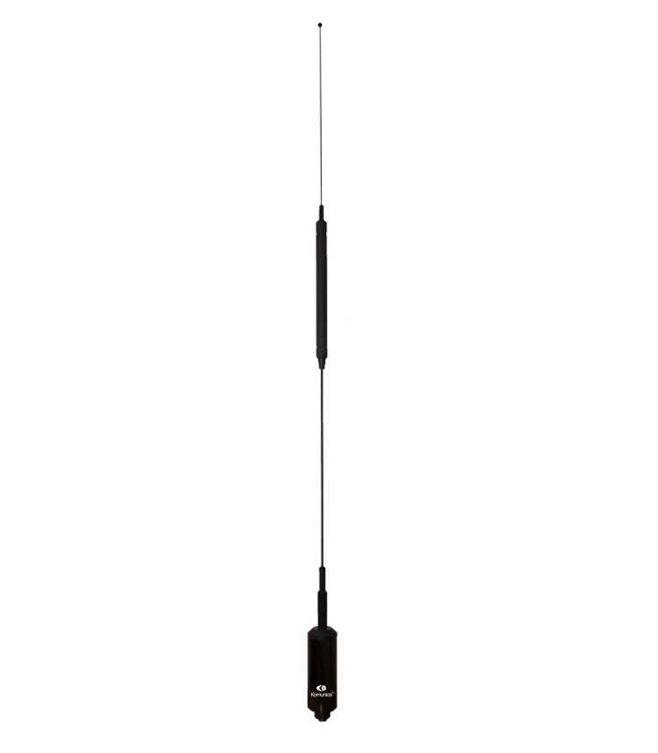 BAZOKA-PRO Komunica HF Mobile Antenna_special WIDE BAND-best