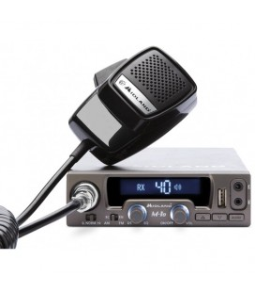 Emisora CB Multistandard AM/FM