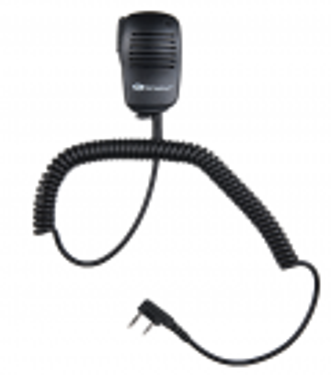 Micro-altavoz compacto compatible Kenwood 2P