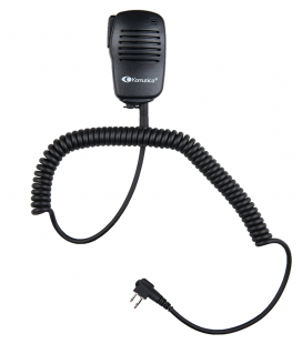 Speaker-microphone small size for Motorola GP-300