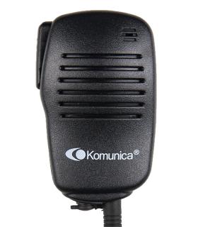 Speaker-microphone small size for Motorola GP-300