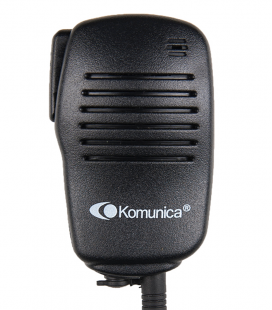 Speaker-microphone small size for Icom IL (2P)