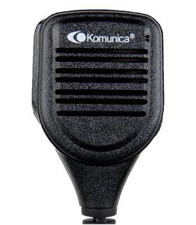 Micro-altavoz robusto para Motorola DMR