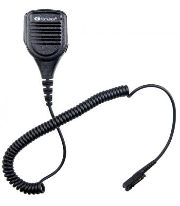 Speaker-microphone for Motorola DP2000/2400E