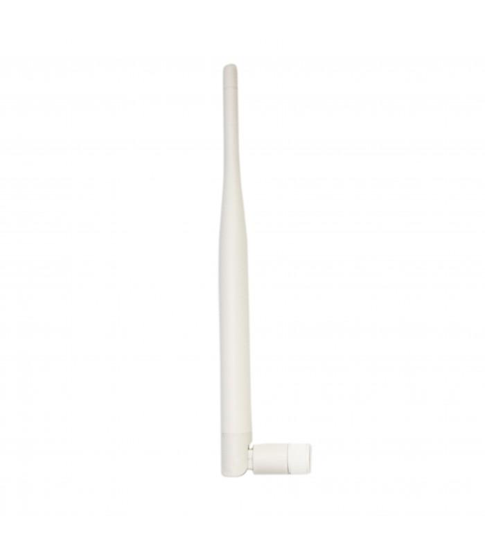 Antena WIFI para portatil 2400-2500MHZ -blanca SMA WIFI