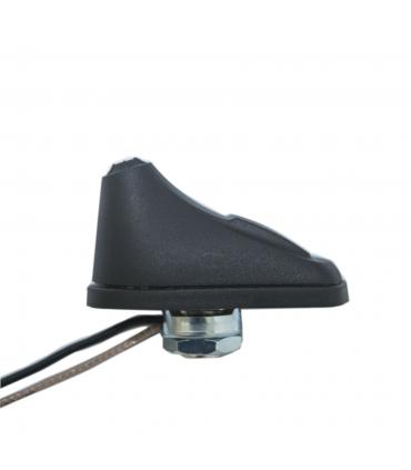 Antena TETRA-UHF (380-470MHz) + GPS-GNSS, 5mt