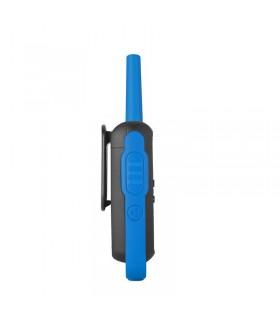 MOTOROLA Blister 2 X PMR T-62, color Azul