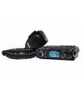 "President CB radio 40 channels AM/FM  ""MINI-SIZE"""