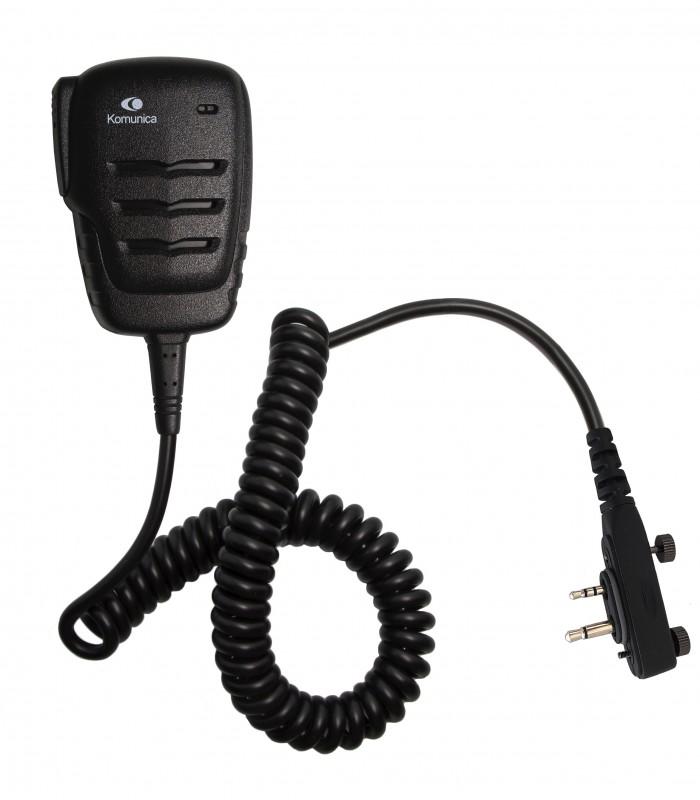 """Micro-Altavoz con conector """"water-proof"""" para versiones ICF-1000/2000/3000/4000"""