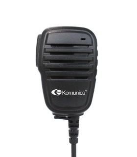 Komunica, Micro-Altavoz Compacto, Compatible Hytera PD365