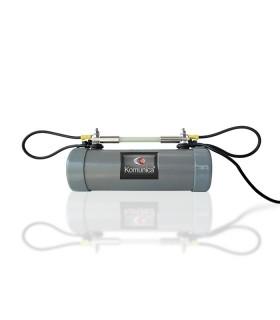 Komunica Dipolo de hilo BROADBAND para HF de  2-30MHz, 150W PEP