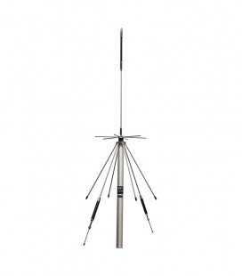 "ANTENA DISCONE ""ULTRA-COMPACT"", 75~3GHZ, PL"