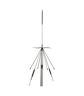 Komunica Discone antenna -ultra-compact-, RX: 75 ~ 3GHZ