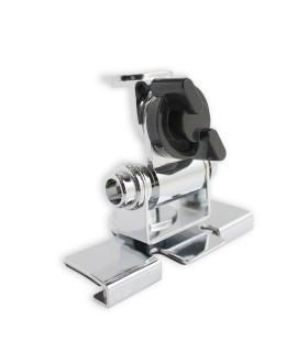 Komunica soporte maletero giratorio 3 axis INOX