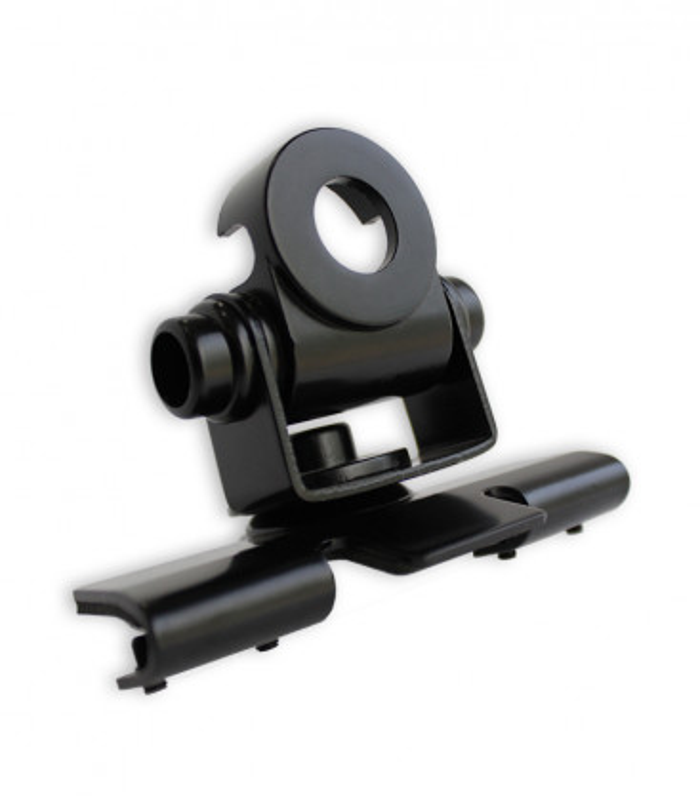 Komunica soporte maletero giratorio 2 axis, negro