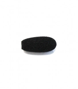 Spare sponge for PWR-MIC-1 Komunica series microphones