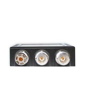 Komunica Triplexer 1.6-1060 (PL) / 350-550 (N) / 850-1300MHz (N)