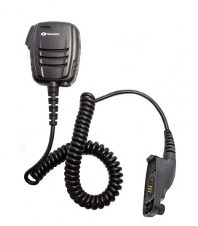 Professional speaker-microphone for MOTOROLA DP-3400/3600/4400/4800, etc