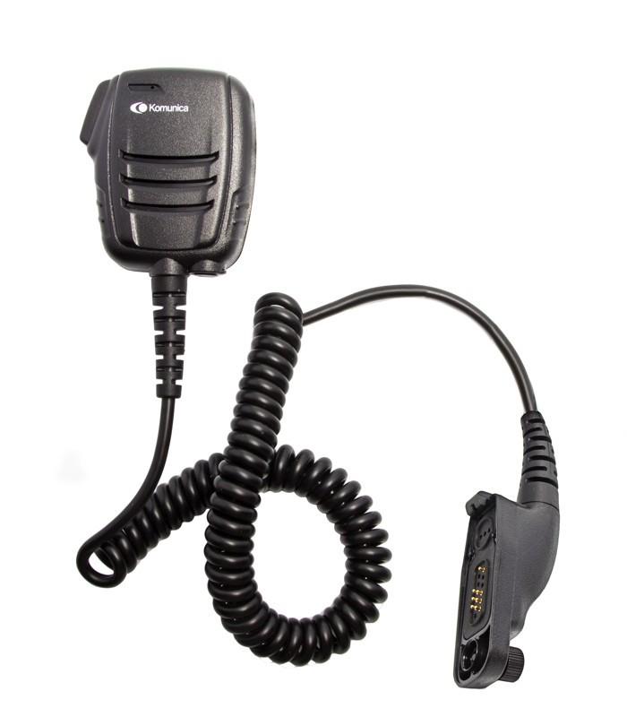 Profesional speaker-microphone for MOTOROLA DP-3400/3600/4400/4800, etc