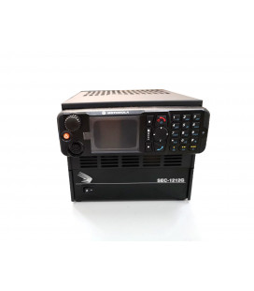 Rack Samlex compatible con series SEC, ideal equipos Motorola XPR-5000