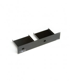 """Rack 19"""" enabled for 2 power supplies SEC series"""