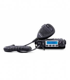 MIdland M-Mini USB radio for CB. Multistandard.
