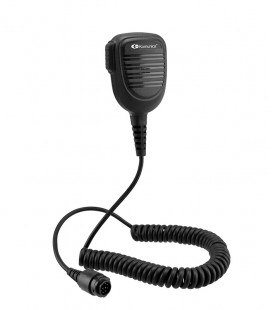 Microphone compatible Motorola DM-4600/3600, etc