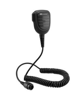 Handheld microphone compatible with Motorola series DM-4600/3600, etc