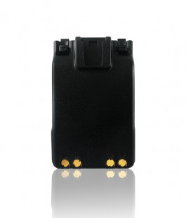 Battery Pack compatible, 2.000mAh, x series Icom ID-31, ID-51, IP-100, etc