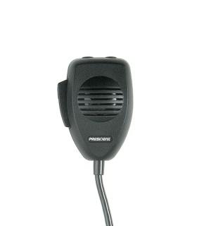 PRESIDENT micro compacto 6 Pin con teclas Up & Down (ACFD-126)