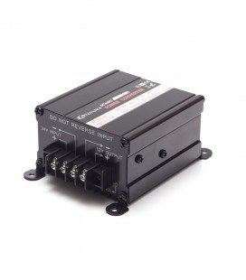 DC/DC Reducer 10 A. SWITCHING mode, 24/12V