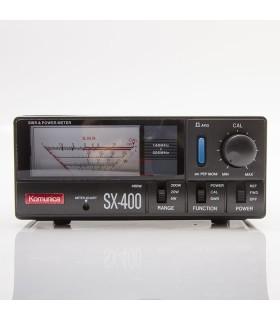 SWR & Watt meter 140-525 MHz. 5/20/200W