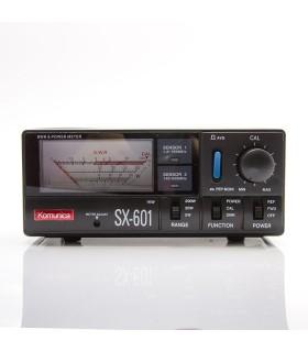 SWR & Watt meter, 1.8-160/140-525 MHz, 5/20/200W