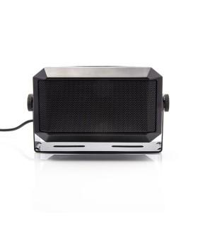 External speaker 5-7 W (8Ohm)