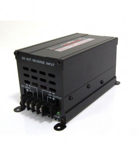 REDUCTOR 20 AMPS SWITCHING MODE, SIN CABLES