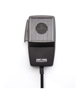 Dynamic microphone 4 PIN, for ALAN/PRESIDENT