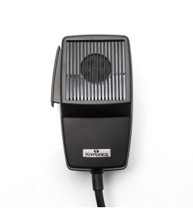 Micrófono dinám. 6 Pin para ALAN/PRESIDENT/UNIDEN