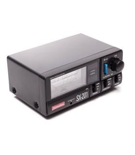 MEDIDOR ROE WAT 1.8-200 MHZ. 5/20/200W 1 KW (HF).