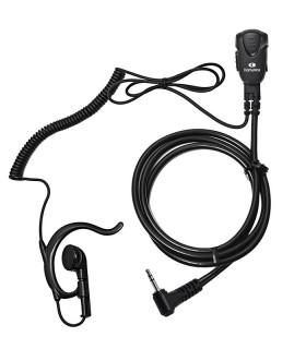 Micro-Auricular orej. ergonómica X Motoro. T-6/T-8