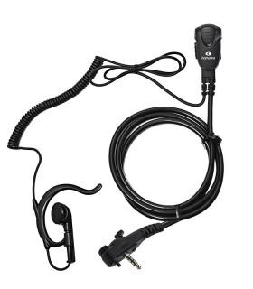 Micro-Auricular orej. ergonómica X VERTEX VX-351