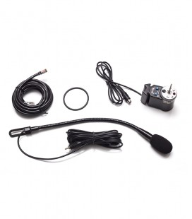 Hands free kit for Yaesu FTM-400/100/7250