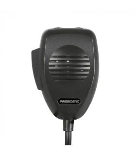 PRESIDENT micro DNC 6  Pins, Electret (ACFD520)